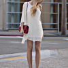 Little White Dresses Spring and Summer