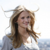 Toni Garrn is the new 'angel' of Victoria's Secret