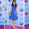 The best looks of the 2012 Teen Choice Awards