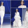 wedding pants 2013: glamorous and trendy
