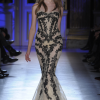 Gorgeous Shine Dresses Zuhair Murad