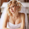 Top 10 Hairstyles of brides!