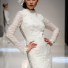 Trends in wedding dresses 2014 at the White Gallery London