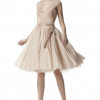 10 short wedding dresses for a wedding in Spring 2012