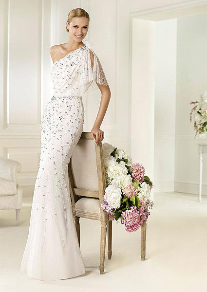 Pre-2013 Pronovias Collection