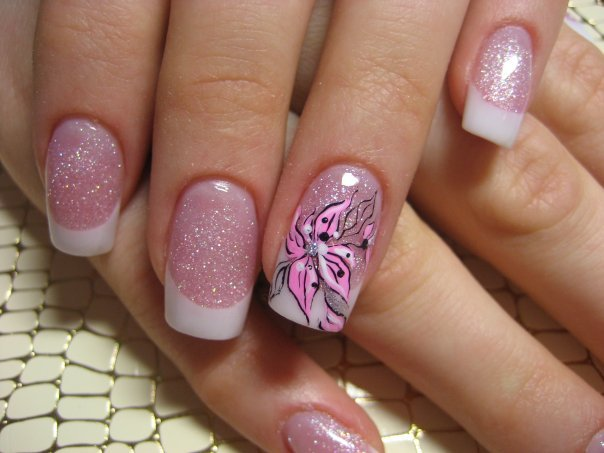Nail Art Designs Photo-49