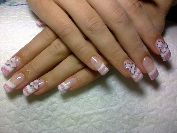 Nail Art Designs Photo-7