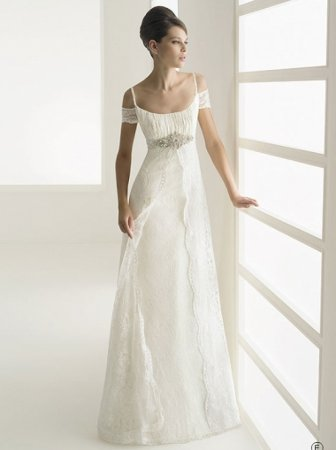 How to choose the most appropriate wedding dress ...