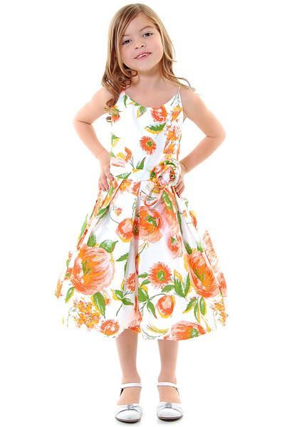 Your Kids Style Dress