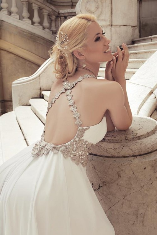 Wedding Dresses trends for Argentina 2012