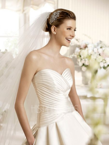Wedding Dresses La Sposa 2013 Collection