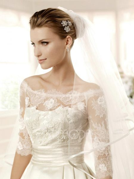wedding dresses La Sposa 2013.