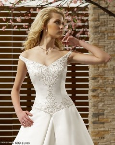 2012 Cheap Wedding Dresses: Mercanovia