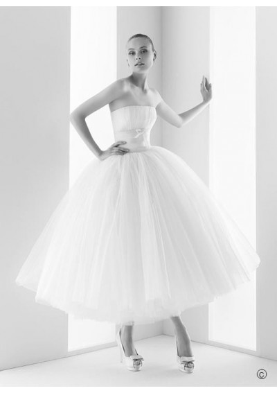 TIPS FOR SEWING WEDDING DRESSES