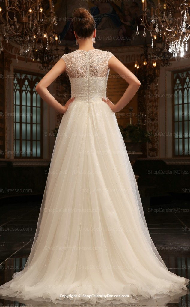Elegant Designer Beautiful Wedding Dresses - Shinedresses.com