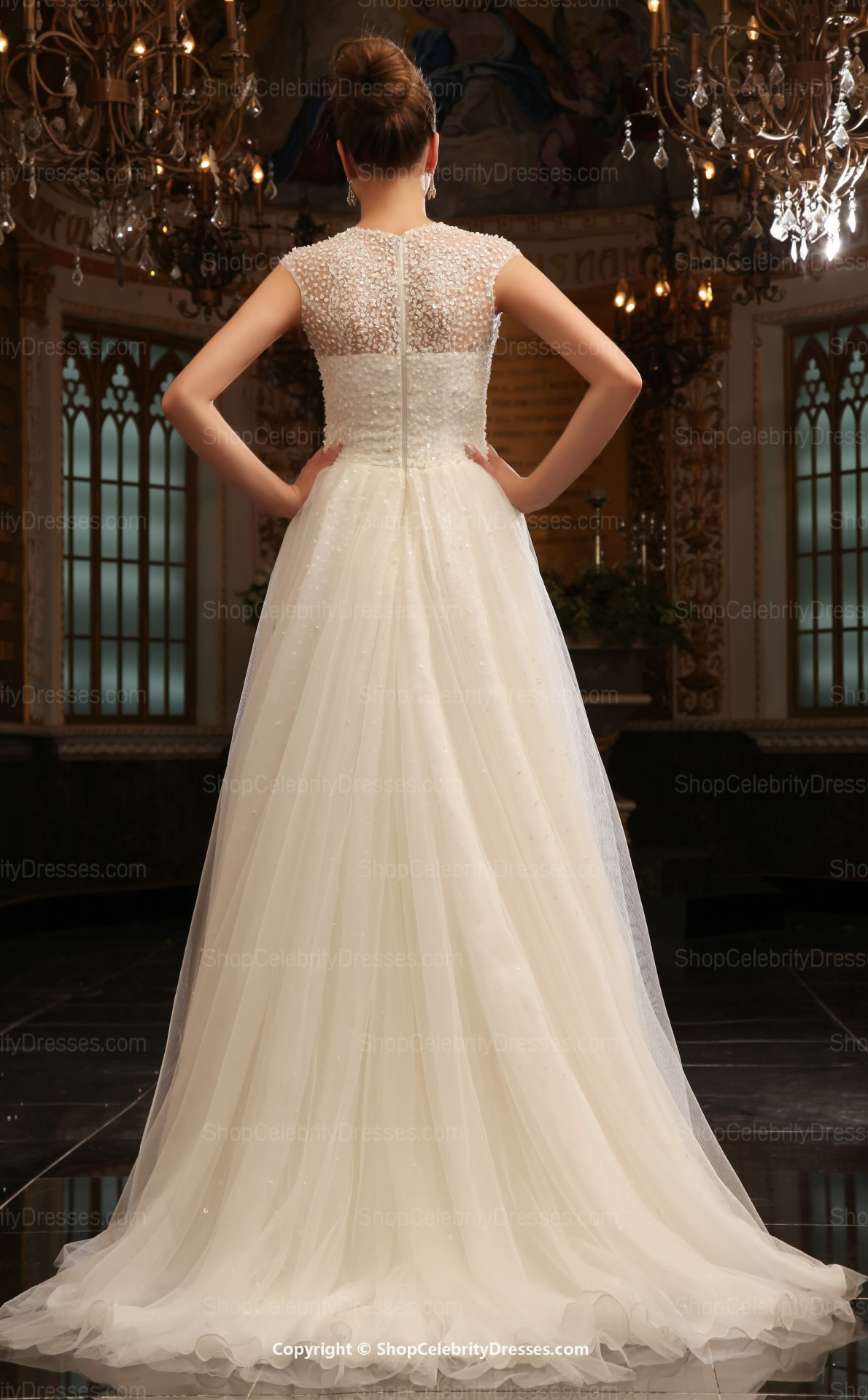 Elegant Designer Beautiful Wedding Dresses