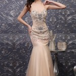 Prom dresses Mermaid Style Really Elegant