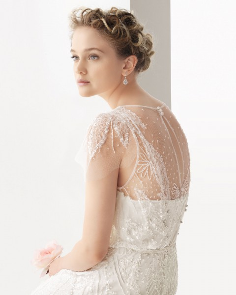 CIVIL WEDDING DRESSES OR REMARRIAGE Wedding Dresses