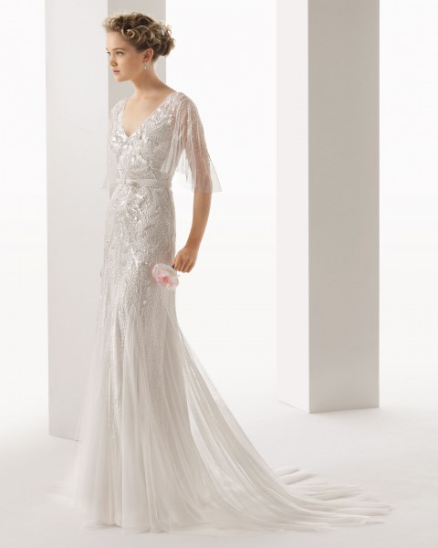 Civil wedding dresses or remarriage wedding dresses for Wedding dresses for civil wedding
