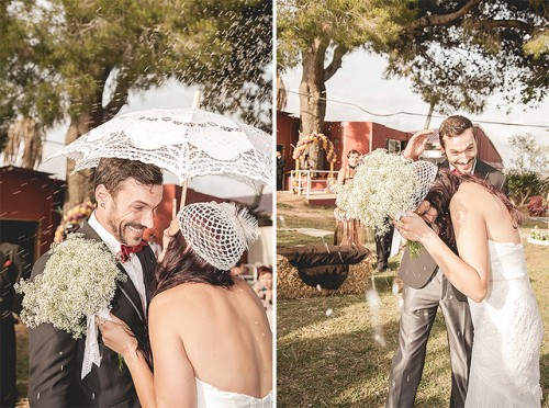 The lace is very trendy in 2014. Photo: Sara Lobla