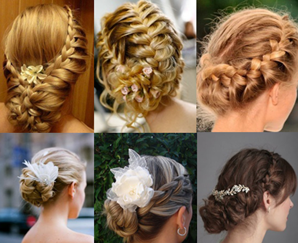 Professional tips for a perfect wedding hairstyle
