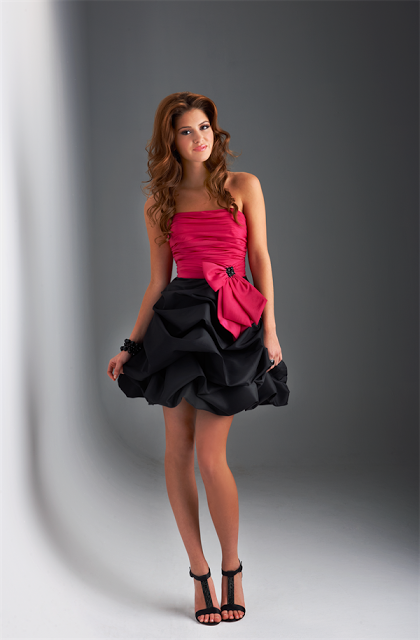 Short Party Dresses for Juniors