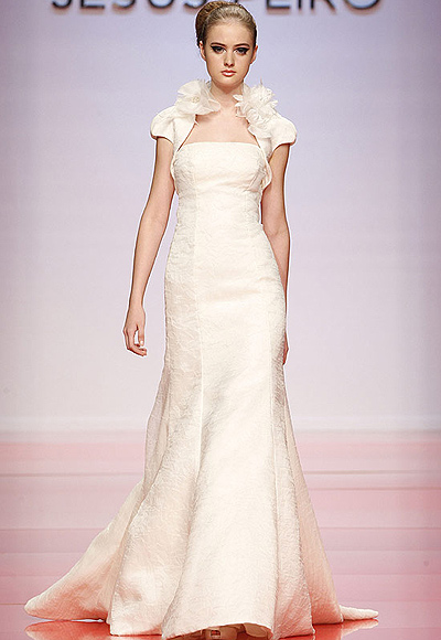 Civil Wedding Dresses 2014