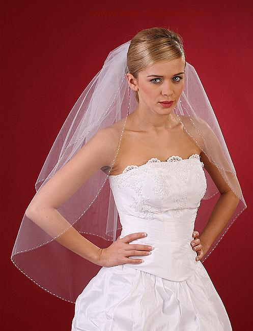Tips for choosing your Wedding Veil