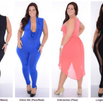 Party Dresses for Plus Size Girls