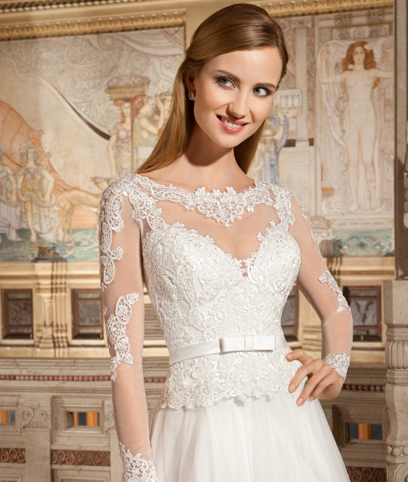 2015 Timeless Wedding Gowns Demetrios