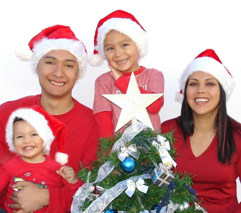 Tips To Celebrate Christmas at Home