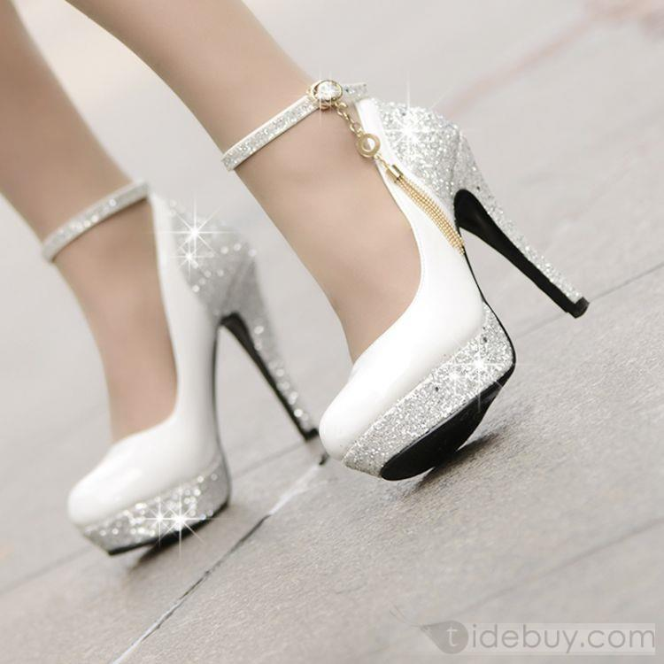 How to Choose Your Wedding Shoes?