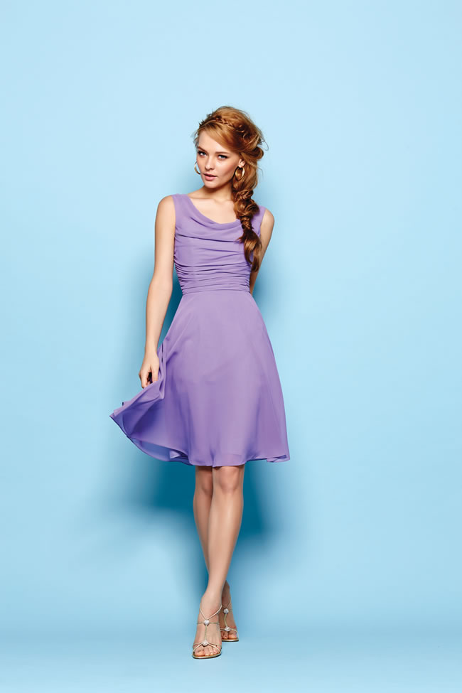 Choose Your Spring/Summer Bridesmaid Dresses 2015