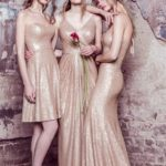 Sexy Bridesmaid Dresses Shine and Stylish for a Wedding?