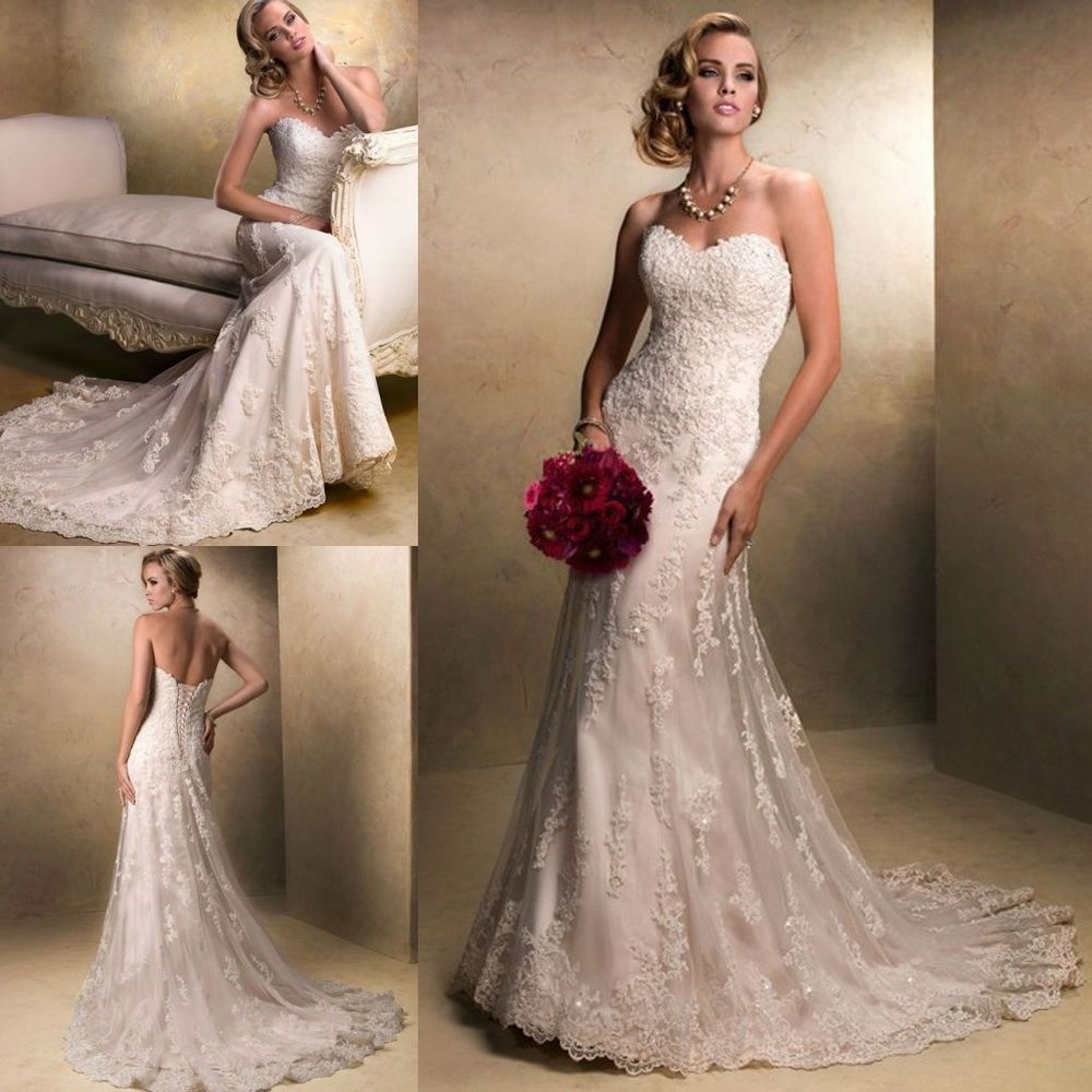 Lace style wedding dresses sexy lovely and elegant unique lace style wedding dresses sexy lovely and elegant unique ombrellifo Images