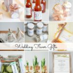 Some Creative Wedding Gift Ideas