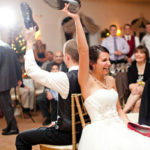 5 Fun Activities for Your Wedding!