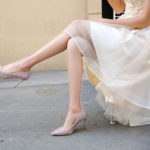 How to Choose Great Looking Wedding Shoes For A Beach Wedding