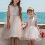 High Low Dresses for Kids Prom