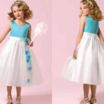 Five Fashionable Faves for a Flower Girls Dresses