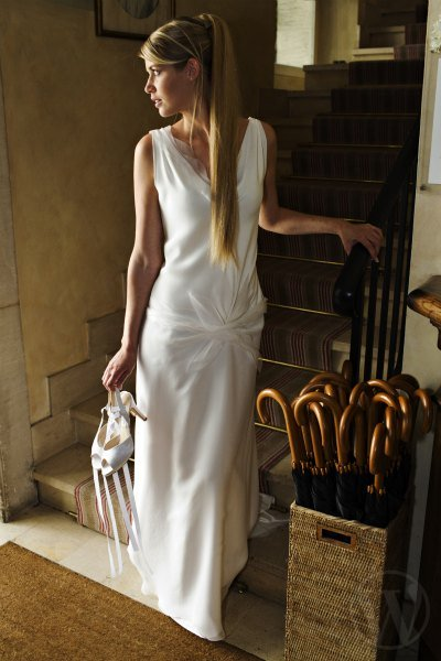 Couture Wedding Dresses 2012