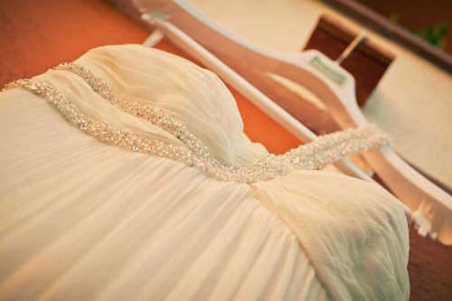 Find her wedding dress, the major concern of the Bride to Be - Photo credit: Adrian Tomadin