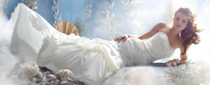 Disney Wedding style: five magic ideas