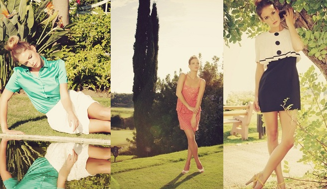 Pepa Loves collection spring-summer 2012