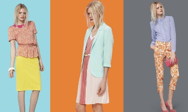 Primark Spring-Summer Catalog 2012