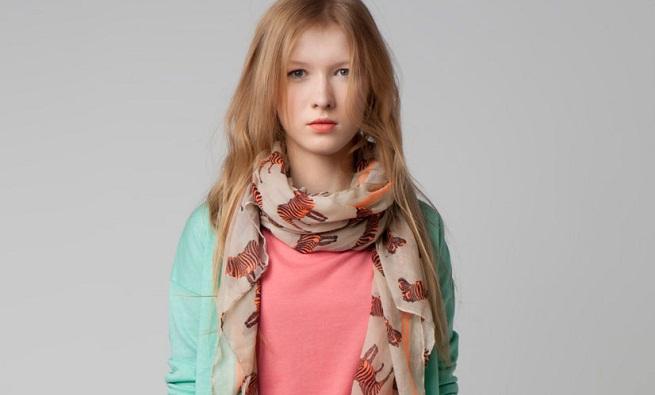 Pastels for spring 2012