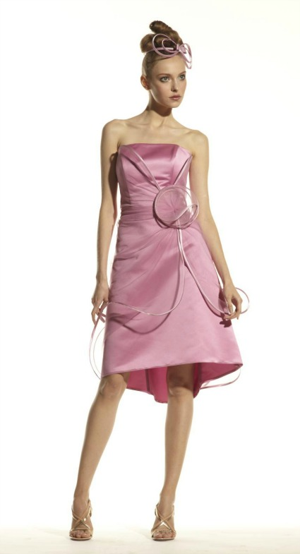 2013 Evening Dresses Suzanne Ermann: a collection of chic and contemporary