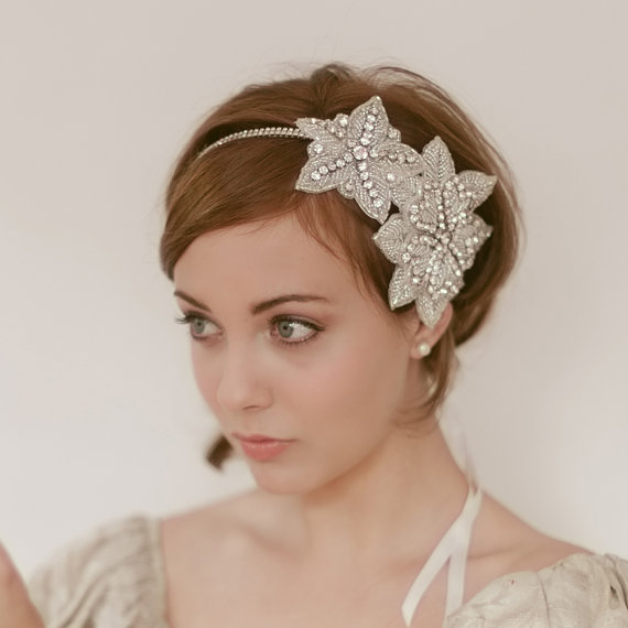 Hairstyles for brides 2013