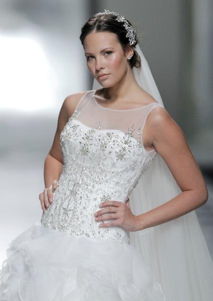 Wedding Dresses 2014 New trends