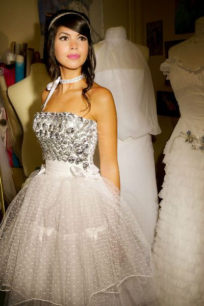 5 Places to Shop Wedding Dresses in Lyon